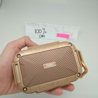 harga Speaker Xiaomi MiFa F7 Bluetooth Portable Original - Gold Tokopedia.com