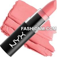 NYX Matte Lipstick - Pale Pink (ORIGINAL) MLS04