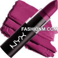 NYX Matte Lipstick - Sweet Pink (ORIGINAL) MLS17