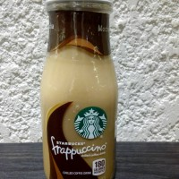STARBUCKS FRAPPUCCINO MOCHA 281ml