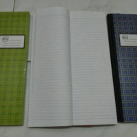 Buku Ekspedisi Ria 100 / Hard Cover Expedisi 100lembar