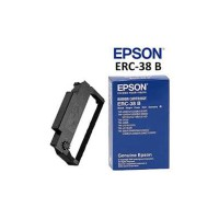RIBBON CATRIDGE EPSON ERC-38B ORIGINAL