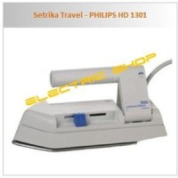 Setrika Travel - PHILIPS HD 1301 Diskon