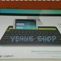 LOGITECH WIRELESS BLUETOOTH KEYBOARD K480 / KEYBOARD K 480 PC - MAC1