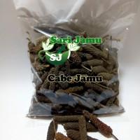 Jamu Herbal Tradisional Cabe Jawa/Lempuyang 100 gr