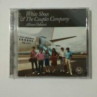 Cd White Shoes & The Couples Company - Album Vakansi