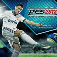 GAME PES 2013 FULL PATCH TERBARU