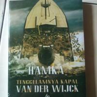 Novel Tenggelamnya Kapal Van Der Wijck - Hamka