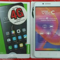HP LENOVO A2020 VIBE C (NEW 4G LTE) O.S LOLLYPOP