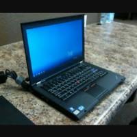 Laptop lenovo T420 i5 prosesor tinggi