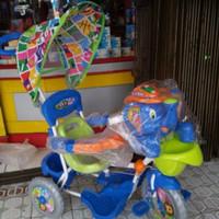 sepeda anak gajah merk family