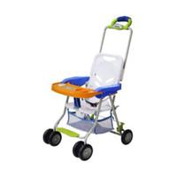 stroller makan/kursi makan anak