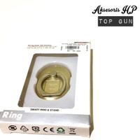 Sim Card Holder Ring Gold