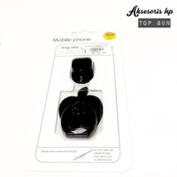 Holder Standing Ring Black