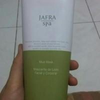 Mudmask Jafra / Masker Jafra