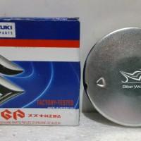 Tutup Tangki Bensin Smash Suzuki Genuine Parts