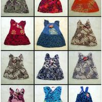 Jual Grosir Baju Batik Bayi Murah