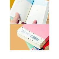 Episode Diary Notebook Nota Buku Tulis Cute