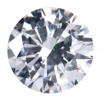 Russian Simulated Diamond Loose Stone (Batu Berlian Simulasi)