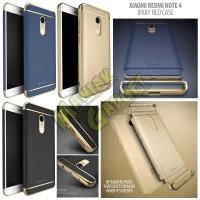 Jual Ipaky Neo Hard Case Xiaomi Redmi Note 4 Murah
