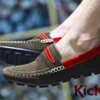 Harga Sepatu Slip On Kickers Travelbon.com