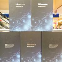 Hisense Pureshot Plus Garansi Resmi