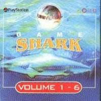 Game Shark Ps 1/CD Game Shark Playstation 1