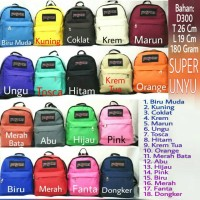 JANSPORT MINI SUPER UNYU'