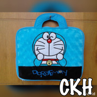 harga Tas Laptop Doraemon 14inch Tokopedia.com