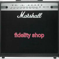 MARSHALL GUITAR AMPLI MG 101 CFX