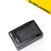 CHARGER NIKON MH-18 For Battery Nikon EN-EL3/3a/3e