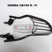 Bracket Box Motor Monorack Honda CB150R