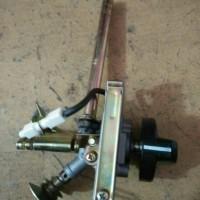 Pengapian Kompor Maomoto 5 Liter (MBI)