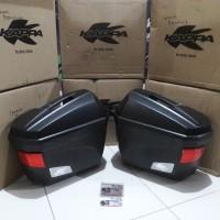 Side Box Kappa K22 mirip Givi E22