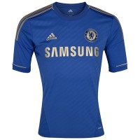 Jersey Chelsea Home 2012 2013