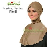 Inner Topi / Ninja Topi / Ciput Topi / Ninja Jazzy Razha