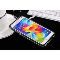 SULADA Bumber Frame Diamond Series for Samsung Galaxy