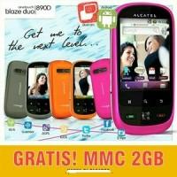 harga ALCATEL ONE TOUCH 890D - FREE MMC 2GB - HP ANDROID MURAH Tokopedia.com