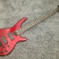 harga Bass Ibanez Soungir Sdgr Merah Custom Tokopedia.com