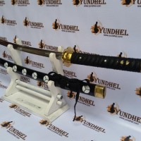 pedang samurai katana RORONOA ZORO SHUSUI