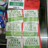 senar gitar yamaha / Guitar string Folk