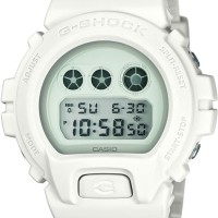 Casio Gshock Original DW-6900WW-7CR #asus