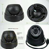 TERLARIS CCTV Portable Kamera Pengawas Rumah Garasi Motor Pengaman Mal