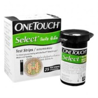 Strip One Touch Select Simple Isi 50 Strip