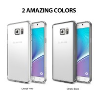 Casing Samsung Galaxy note 5, rearth ringke fusion 100% ori ringke