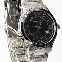jam tangan original Charles Jourdan 163 12 2 (in love watch collection