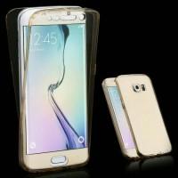 Samsung J7 Prime Crystal Slim 360 Protective Gear