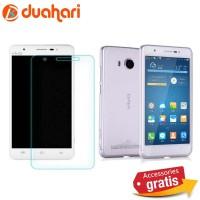 harga Vivo Xshot Tempered Glass Casing Handphone Soft Case Transparan Bening Tokopedia.com