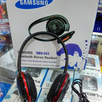 SAMSUNG.. Headset Bluetooth Stereo/Headset SAMSUNG Bluetooth SBH 503/H