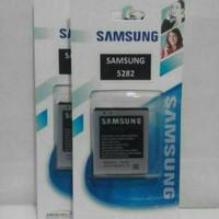 Baterai/Batre SAMSUNG GALAXY STAR DUOS S5282/Baterai SAMSUNG S5282/Bat